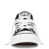 Converse - Chuck Taylor Classic LOW BLACK کانورس