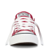Converse - Chuck Taylor Classic LOW RED کانورس