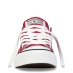 Converse - Chuck Taylor Classic LOW RED
