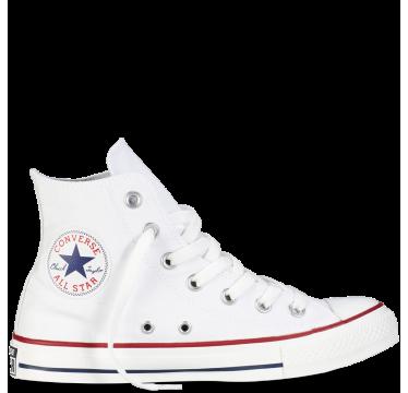 Converse - Chuck Taylor Classic Hi White