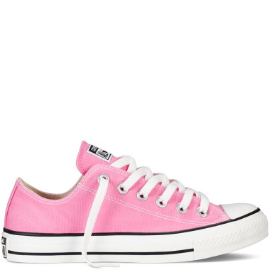 Converse - Chuck Taylor Classic LOW PINK کانورس