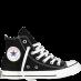 Converse - Chuck Taylor Classic Hi Black