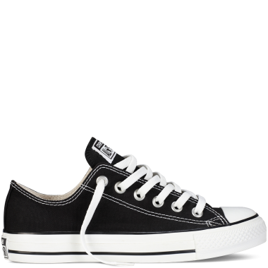 Converse - Chuck Taylor Classic LOW BLACK کانورس