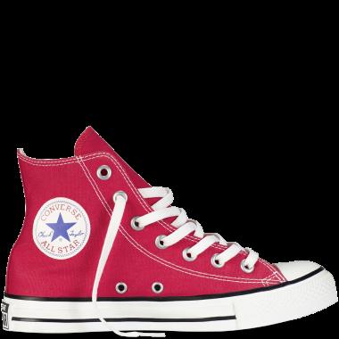 Converse - Chuck Taylor Classic Hi RED کانورس