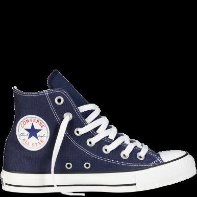 Converse - Chuck Taylor Classic Hi NAVY کانورس