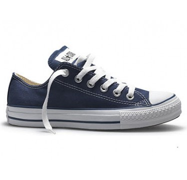 Converse - Chuck Taylor Classic All Star low  NAVY