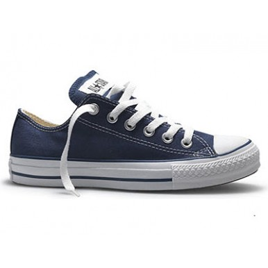 Converse - Chuck Taylor Classic All Star low  NAVY کانورس