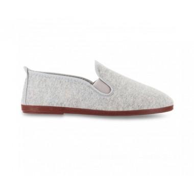 Flossy - Arnedo Jersey Grey Classics