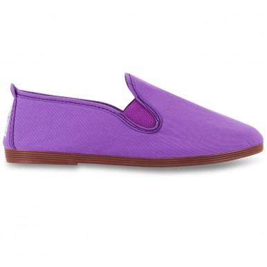 Flossy - Arnedo Purple Classics