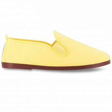 Flossy - Arnedo Yellow Classics