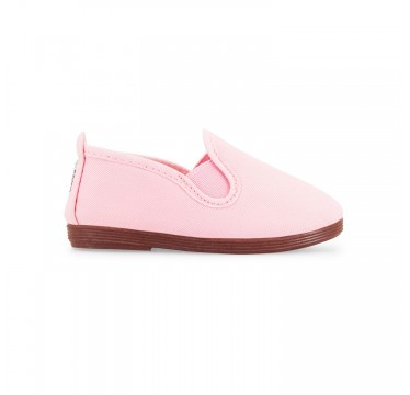 Flossy - Kids Classics Pamplona Baby Pink