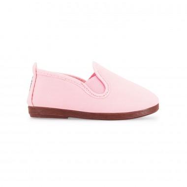 Flossy - Kids Classics Pamplona Baby Pink فلــوسـی