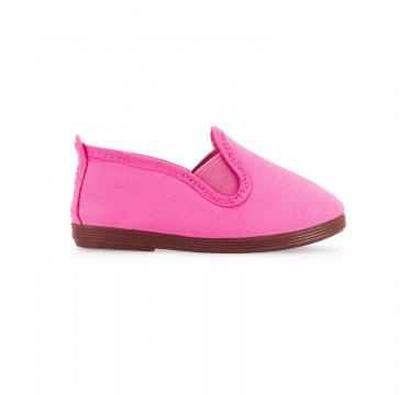 Flossy - Kids Classics Pamplona Pink