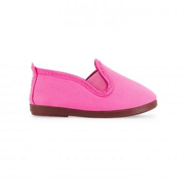 Flossy - Kids Classics Pamplona Pink کودکان