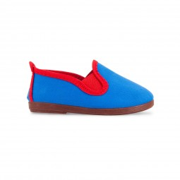 Flossy - Kids Pops Callahorra Blue Red