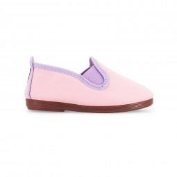 Flossy - Kids Pops Callahorra Baby Pink