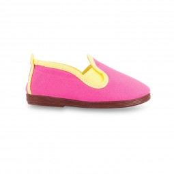 Flossy - Kids Pops Callahorra Pink