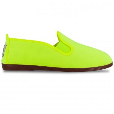 Flossy - Special Jaca Neon Yellow  Specials