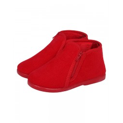 zippy warmers red