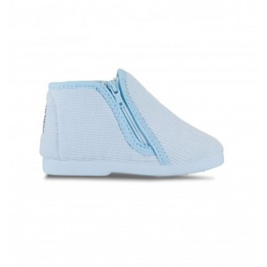 zippy warmers Baby Blue فلــوسـی