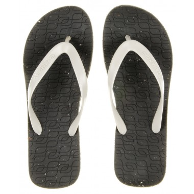 AMAZONAS - FLIPFLOP MEN BLACK/WHITE 428183 صندل آمازونا